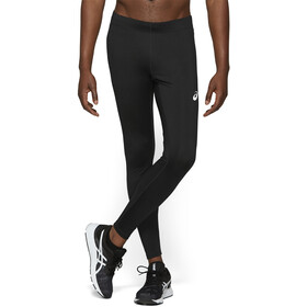 asics Silver Tights Herren performance black